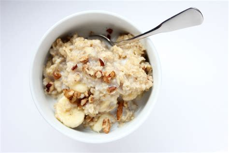 Will Oatmeal for Breakfast Help You Lose Weight?