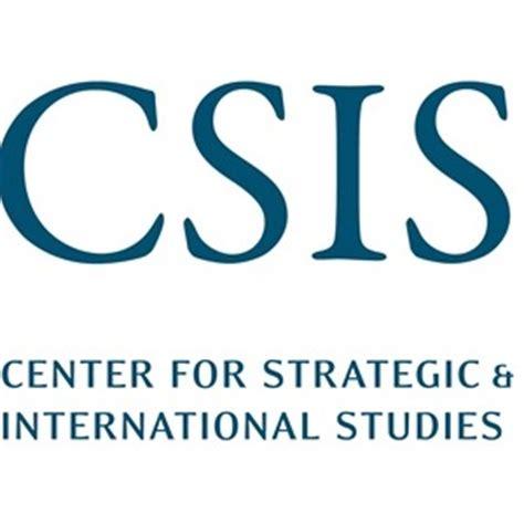 summer internships  csis energy program inta