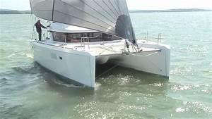 Sailing Today: Lagoon 39 on test