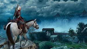 The Witcher 3 Blood and Wine Launch Trailer Sets Stage for ...