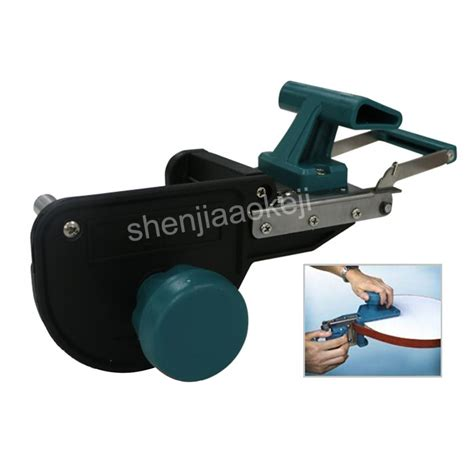 manual trimming device edge band trimmer edge banding machine woodworking hand  trimmer