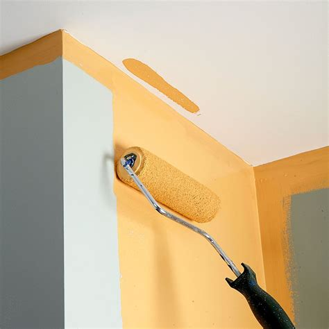Zimmerdecke Streichen Tipps by House Painting Mistakes Almost Everyone Makes And How To
