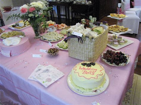 Tea Bridal Shower by 301 Moved Permanently
