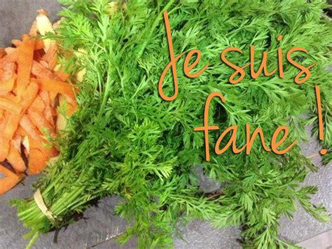 cuisiner les fanes de carottes pour les fans des fanes au coin nature