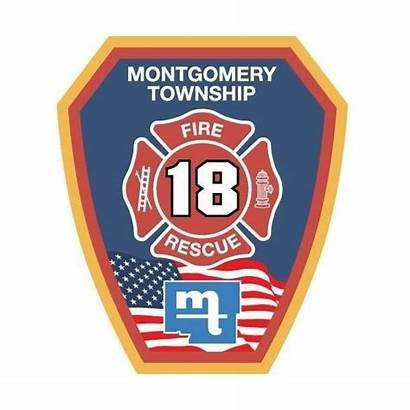 Fire Department Montgomery Township Police