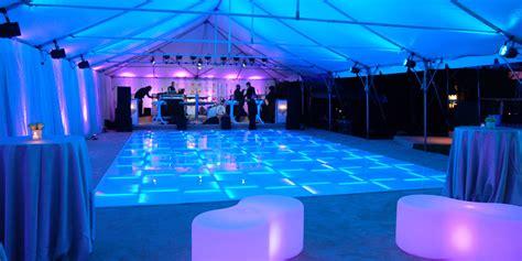Lighted Dance Floor Rental Photos   LED Dance Floors