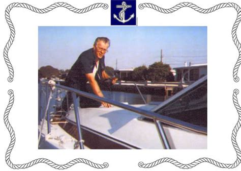 Captain Of A Boat Quotes by Boat Captain Quotes Quotesgram