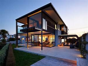 Cool Big Modern Houses Cool Modern Mansions  Contemporary Modern Architecture