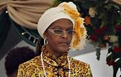 津巴布韦第一夫人南非殴打女模 已申请外交豁免 津巴布韦 南非 第一夫人_新浪新闻