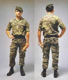 Vietnam Marine Corps Uniforms