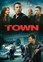 The Town | Movie fanart | fanart.tv