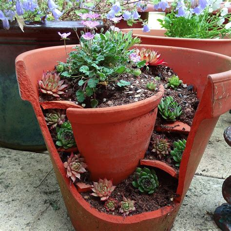 vasi da giardino fai da te vasi fioriere fai da te troppo bravo