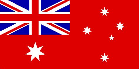 Why Are Boat Flags Red by Australian Red Ensign