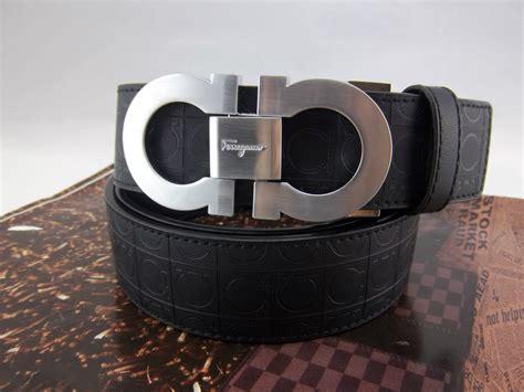 Fashion Belts Men