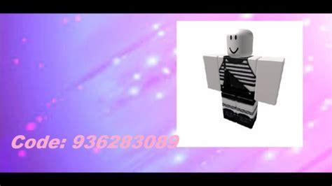 roblox clothing ids  strucidpromocodescom