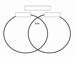 13 Free Venn Diagram Templates