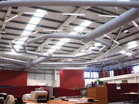 Riscaldamento Uffici - projectair sistemi e impianti di condizionamento