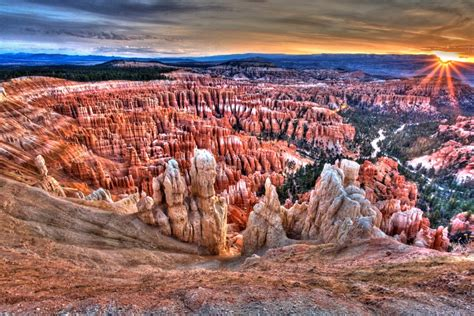 bryce canyon utah usa natural creations