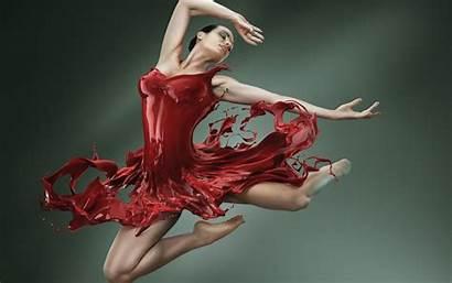 Ballet Wallpapers Ballerina Dance Dancer Dancing Background