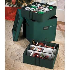 large adjustable ornament storage box improvements catalog