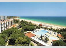 10 Best Beach Resorts in Portugal with Photos & Map