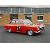 1964 Lotus Cortina  SuperCarsnet