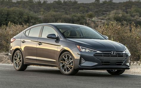 What Country Makes Hyundai Cars by 2020 Hyundai Elantra Still Enough For Bronze The