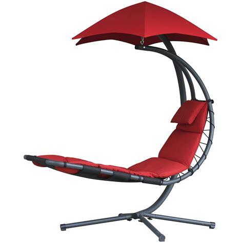 amazon com vivere original dream chair cherry red