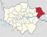 London Borough of Havering - Wikipedia