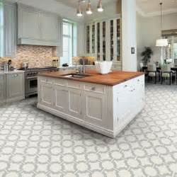 tile kitchen floor ideas white kitchen cabinets floor ideas quicua com
