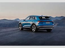 2019 Audi etron Review autoevolution
