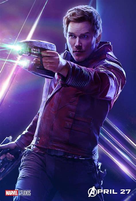 marvel studios avengers infinity war individual