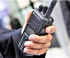 Radio Communication   Single Site Systems   Radio Links