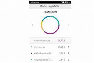 Www Telekom De Kundencenter Festnetz Rechnung : telekom kundencenter app download ~ Themetempest.com Abrechnung