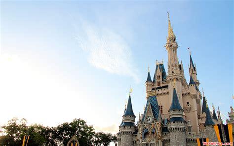 Disney Castle Desktop Wallpaper by Disney Castle Desktop Wallpaper Wallpapersafari