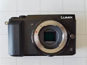 Panasonic Lumix Gx80  85 Teardown