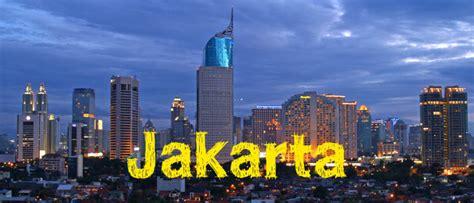 family weekend getaways  jakarta road trip