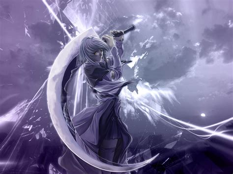 Cool Anime Wallpapers & Pictures