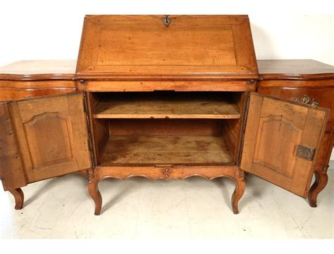 bureau commode superb scriban louis xv commode office bronze cherry