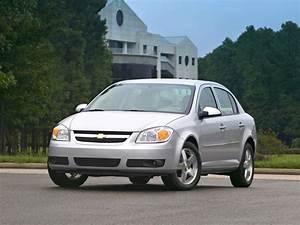 Chevrolet Cobalt Sedan Specs  U0026 Photos