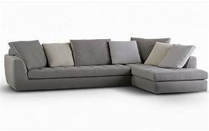 urban sofa design sacha lakic roche bobois collection 2014 With canapé roche et bobois