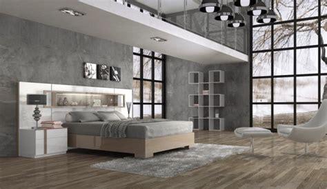 parquet gris chambre 99 idées déco chambre à coucher en couleurs naturelles