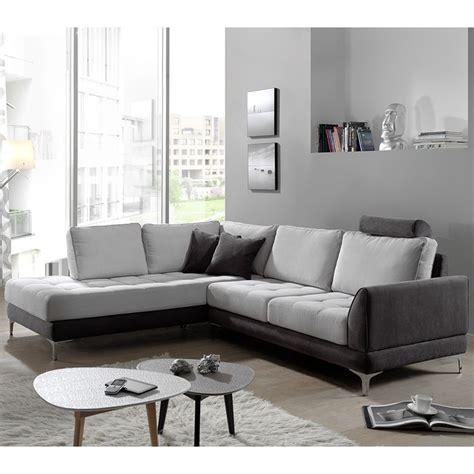 teindre un canapé en tissu non déhoussable 1000 idées à propos de canapé d angle gris sur