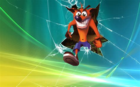 Crash Bandicoot Wallpapers Wallpaper Cave HD Wallpapers Download Free Images Wallpaper [1000image.com]
