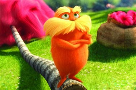 lorax kids green eco screening