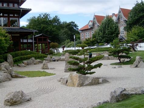 Japanischer Garten In Bad Langensalza Bad Langensalza by Japanischer Garten In Bad Langensalza Foto Bild