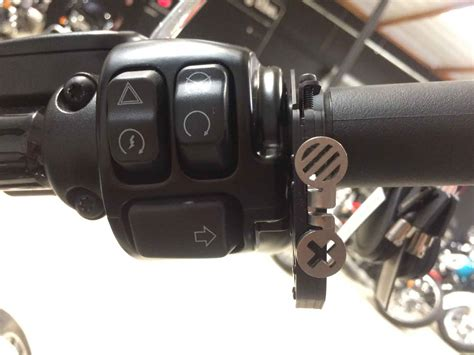 Cruise Control For Harley Davidson Motorcycles