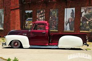 Diagrams For 1949 Chevy Truck