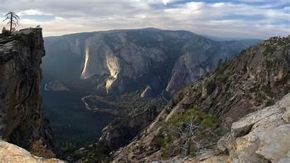 Yosemite 4k Point Desktop National Park Taft