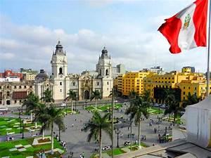 Lima destino